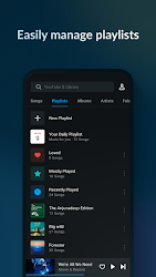 Music Player & MP3 Player - Lark Player .APK Preview 3