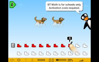 ST (JiJi) Math: School Version