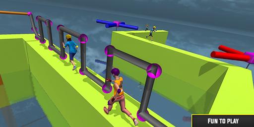 Legendary Stuntman Water Fun Race 3D 1.0.4 Screenshots 2