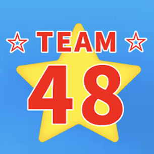 検定forフォーエイト グループYoutuberのTeam48のファン度を測るクイズゲーム 無料 For Android 6