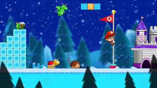 Super Billy Bros - Classic Adventure of Jump & Run 1.0.5.185 screenshots 5