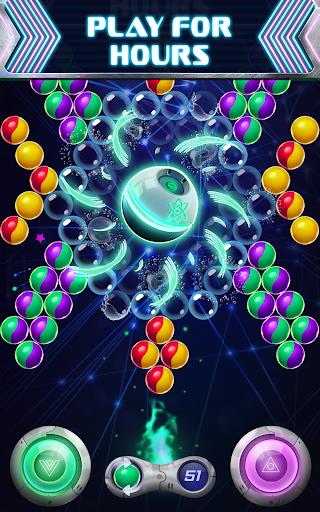 Bubble Heroes Galaxy android2mod screenshots 4