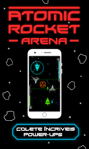 Atomic Rocket Arena Hack Online [Android & iOS] 4