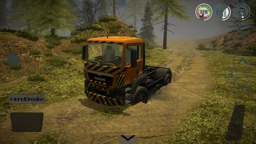 Offroad online (Reduced Transmission HD 2020 RTHD)  screenshots 5