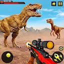 Real Dinosaur Hunting Clash Animal Shooting Games