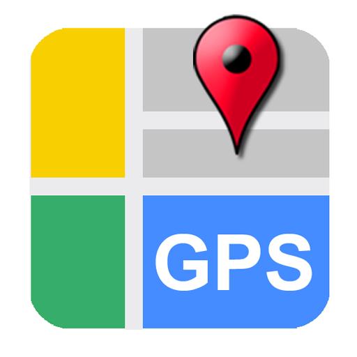 Mapas GPS Mi Ubicacion