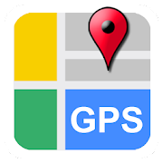 USA GPS Maps My Location