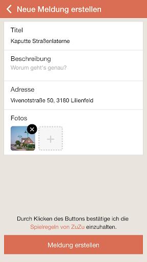 zuzu. - Zusammen Zuhause 2.0.14 Screenshots 4