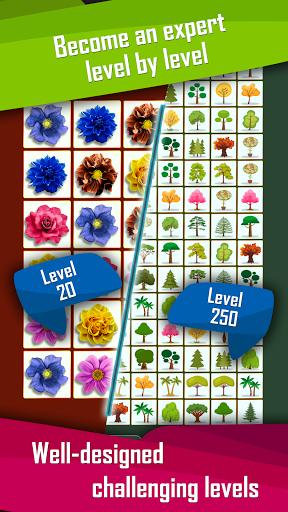 Onnect - Pair Matching Puzzle Apkfinish screenshots 19