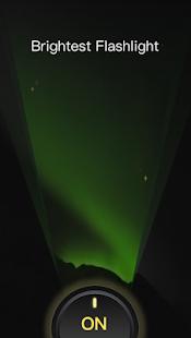 Flashlight 2.9.6 APK screenshots 2