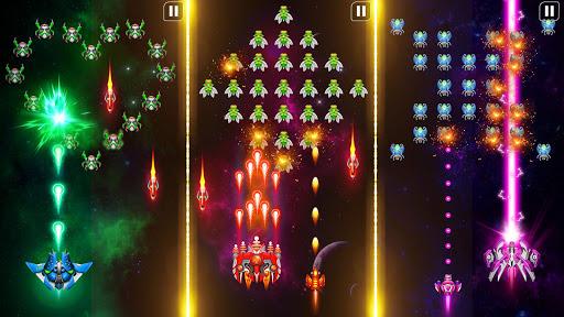 Space shooter - Galaxy attack - Galaxy shooter 1.483 screenshots 11