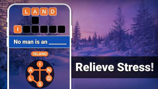 Crossword Jam Apkfinish screenshots 18