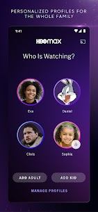 HBO Max Apk Download – HBO Max: Stream and Watch TV, Movies, and More 5