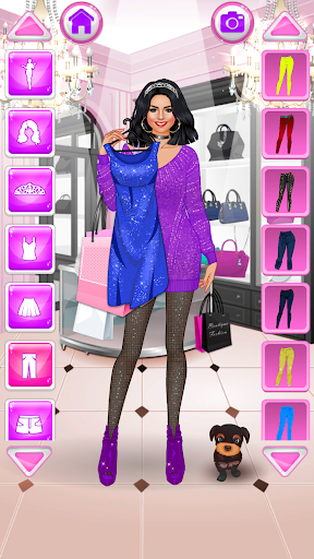 Dress Up Games Free  screenshots 9