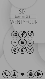 Nimbbi Icon Pack v13.9.0 [Patched] 5