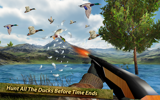 New Wild Duck Hunting 3D 2018 Apkfinish screenshots 6