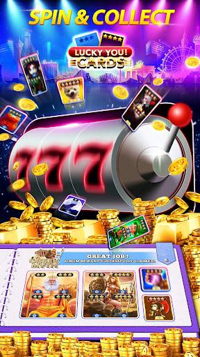 Slots Vegas Casino: Best Slots & Pokies Games screenshots 6