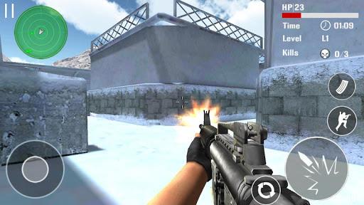 Counter Terrorist Shoot apkdebit screenshots 14