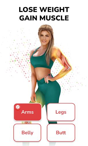 BetterMe: Home Workouts & Diet 4.0.4 Screenshots 1