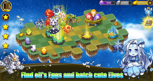Dragon & Elfs android2mod screenshots 2