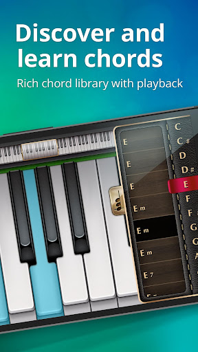 Piano Free - Keyboard with Magic Tiles Music Games 1.61 screenshots 5