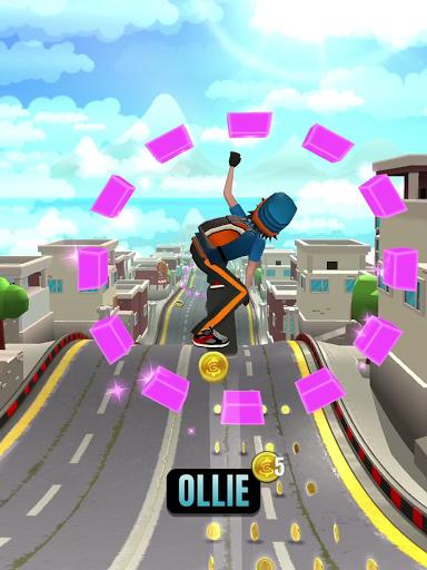 Faily Skater 2  screenshots 9
