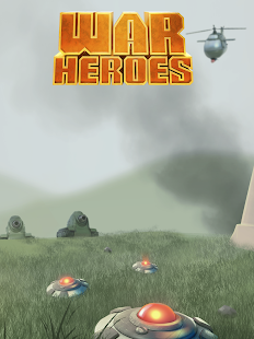 War Heroes: Strategy Card Game for Free Screenshot