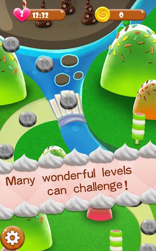 candy bubble screenshot 2