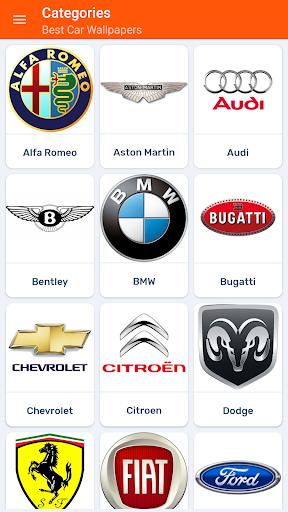 Best Car Wallpapers  screenshots 3
