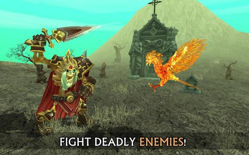 Phoenix Sim 3D 202 Screenshots 10