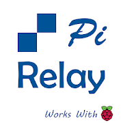 Raspberry Pi Relay - GPIO Control