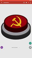 Communism Button