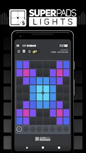 SUPER PADS LIGHTS - DJ App! 2.0.16