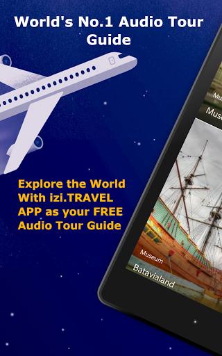 izi.TRAVEL: Get Audio Tour Guide & Travel Guide 6.3.16.477 Screenshots 17