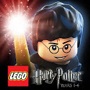 LEGO Harry Potter: años 1 a 4