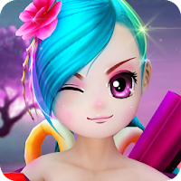 AVATAR MUSIK - Music and Dance Game