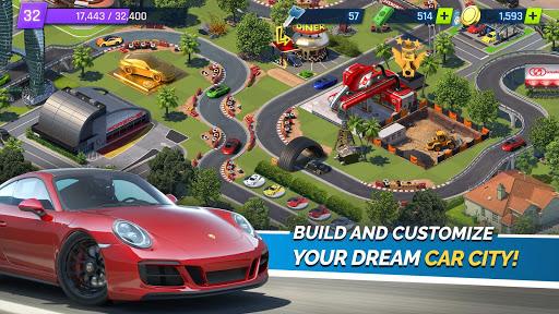 Overdrive City u2013 Car Tycoon Game  Screenshots 2