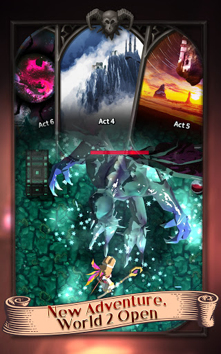 Darkest Rogue : Episode2 modavailable screenshots 10