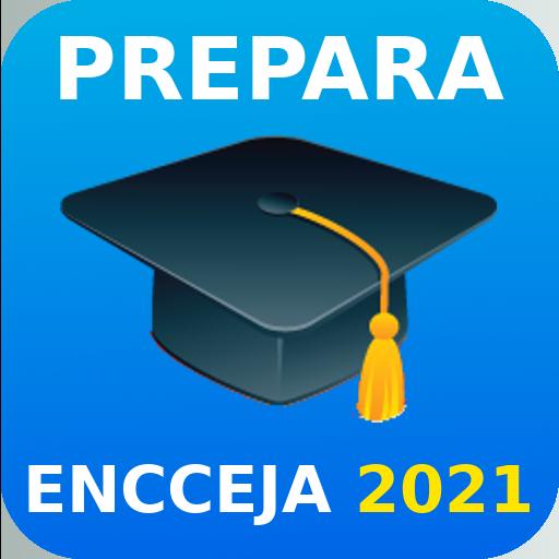 Baixar Prepara Encceja 2020/2021 (Simulados e Redação)