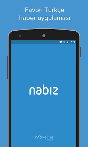 Nabız screenshot 1