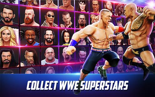 WWE Mayhem screenshots 9