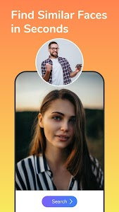 FaceFind: VK & Web Find Face Photo Search 1.2.8