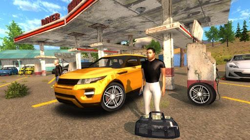 Crime Car Driving Simulator 1.02 screenshots 1