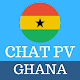 Ghana Dating Chat PV para PC Windows