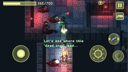 Ailment: space pixel dungeon 3.0.2 screenshots 11