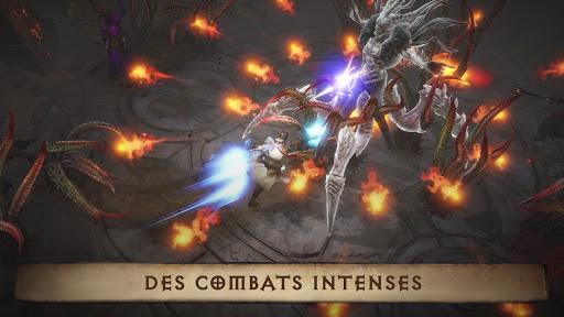 Code Triche Diablo Immortal (Astuce) APK MOD screenshots 5