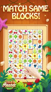 Tile Master – Classic Triple Match & Puzzle Game 1