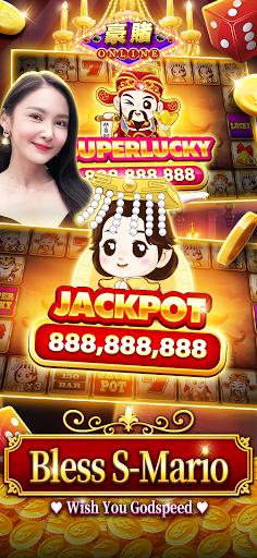 Casino M-  Asia Best Casino Games 4.9.0 screenshots 3