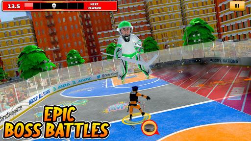 Arcade Hockey 21  screenshots 6