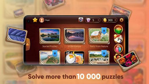 Puzzle Go 1.4.6 screenshots 1